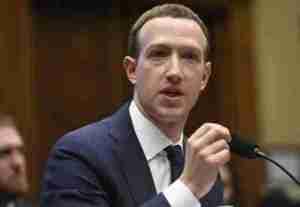 Cambridge Analytica Shared My Own Data Too - Facebook CEO, Mark Zuckerberg